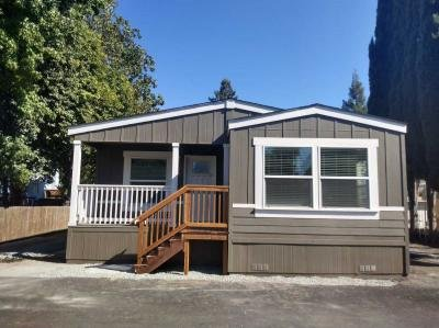 Mobile Home at 2135 Nord Ave #39 Chico, CA 95926