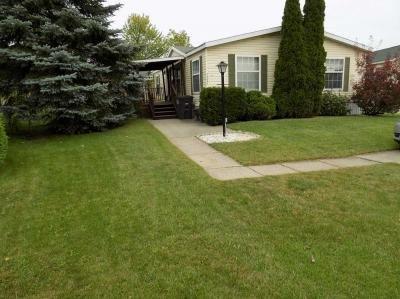 Mobile Home at 38654 Wyoming Dr Romulus, MI 48174