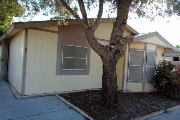 1989 Home Systems Mobile Home For Sale