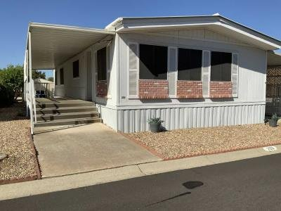 Mobile Home at 203 Queens Way Pittsburg, CA 94565