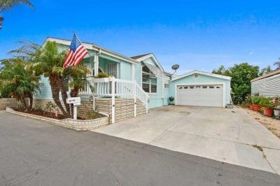 Mobile Home at 212 Parrot Lane Fountain Valley, CA 92708