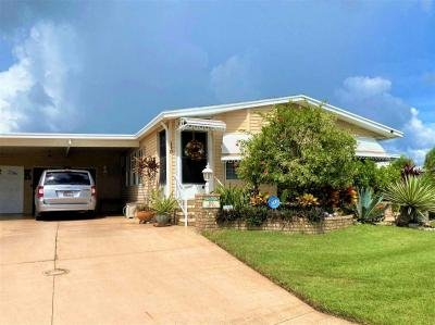 Mobile Home at 110 Ficus Court Parrish, FL 34219