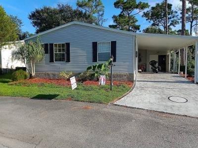 Mobile Home at 1043 Cedar Glen Dr Deland, FL 32724