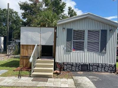 Mobile Home at 1920 Stewart Road Melbourne, FL 32935