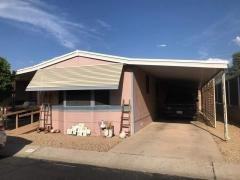 Photo 1 of 8 of home located at 6942 W. Olive Ave. #20 Peoria, AZ 85345