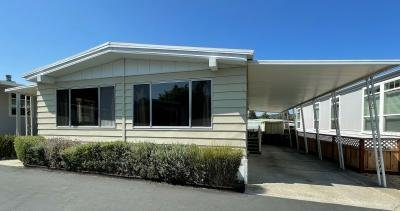 Mobile Home at 444 Whispering Pines Drive #033 Scotts Valley, CA 95066