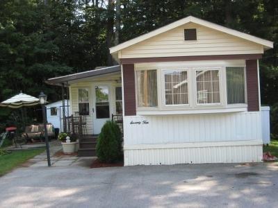 Mobile Home at 74 Farmwood Drive Nashua, NH 03062
