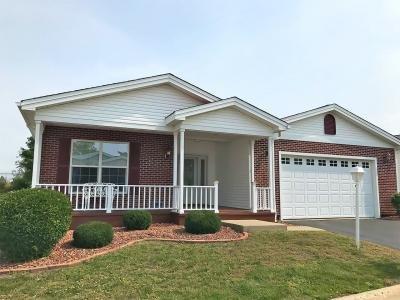 Mobile Home at 215 Hialeah Lane Grayslake, IL 60030