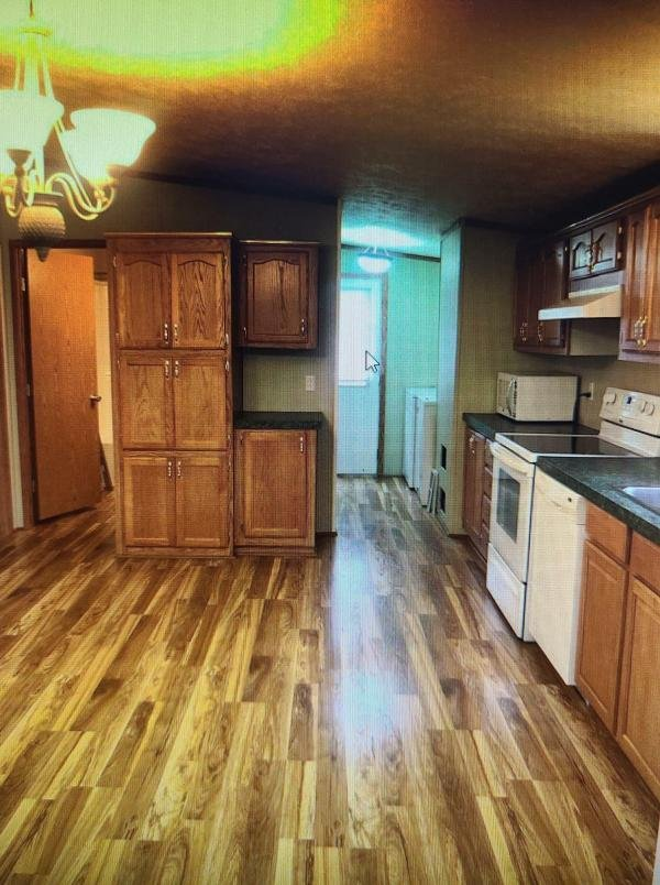 2003 Fairmont Mobile Home For Sale