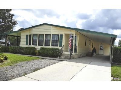 Mobile Home at 3701 Senegal Cr. Oviedo, FL 32765
