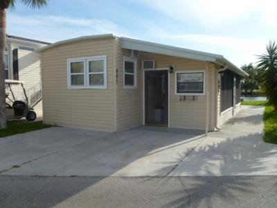 Mobile Home at 447 Umatilla Fort Myers Beach, FL 33931