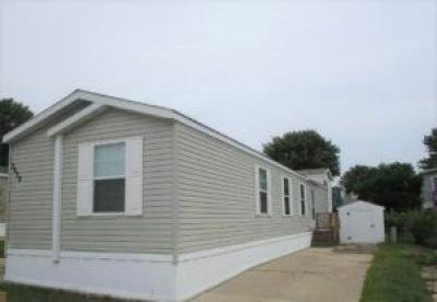 Mobile Home at 3884 Vail Grand Rapids, MI 49544