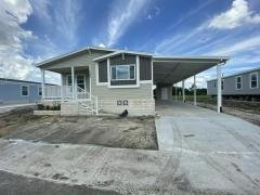 Photo 1 of 20 of home located at 41025 Roselle Loop Zephyrhills, FL 33540
