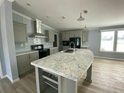 Mobile Home at 41049 Roselle Loop Zephyrhills, FL 33540