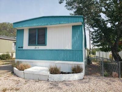 Mobile Home at 999 Fortino Blvd #211 Pueblo, CO 81008