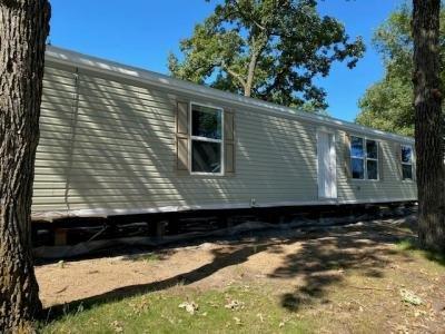 Mobile Home at 50 Arbor St. Saint Cloud, MN 56301
