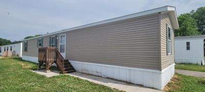 Mobile Home at 3510 N. 9th St. #71 Carter Lake, IA 51510