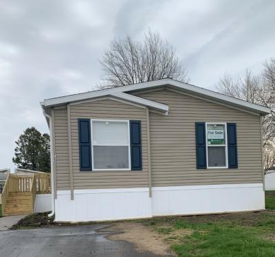 Mobile Home at 722 Collins Drive Waukee, IA 50263