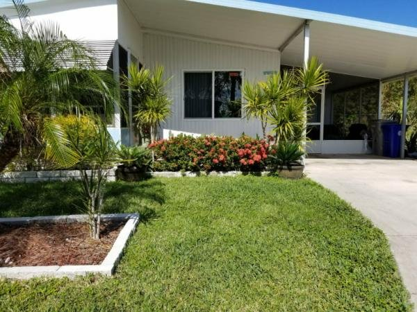 Photo 1 of 2 of home located at 7300 20th Street, #432 Vero Beach, FL 32966