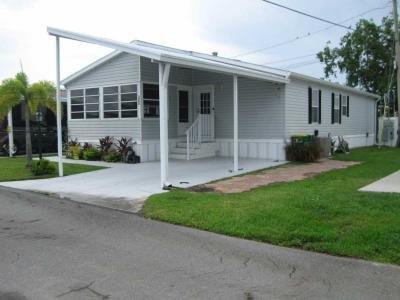 Mobile Home at 3906 Deborah Street Cocoa, FL 32926