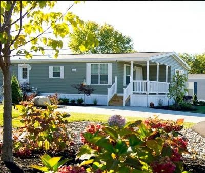 Mobile Home at 10965 Kenny Road Chardon, OH 44024