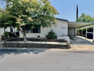 Mobile Home at 6108 Mame Ct #903 Citrus Heights, CA 95621