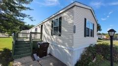Photo 2 of 21 of home located at 6800 Amarillo Dr Romulus, MI 48174