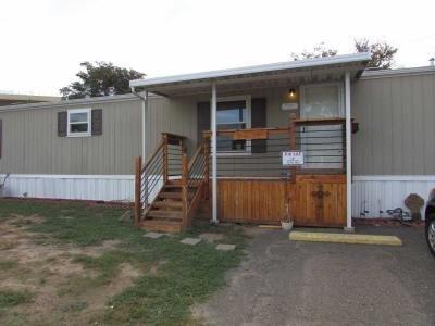 Mobile Home at 8201 So. Santa Fe Dr. #326 Littleton, CO 80120