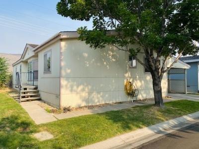 Mobile Home at 2009 Bourgogne St Carson City, NV 89701