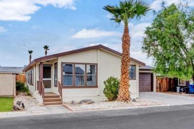 Mobile Home at 6420 E Tropicana Ave #49 Las Vegas, NV 89122