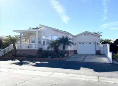 Mobile Home at 20701 Beach Blvd., Space #287 Huntington Beach, CA 92648