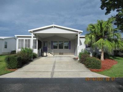 Mobile Home at 3911 Russian Olive Lane Zephyrhills, FL 33541