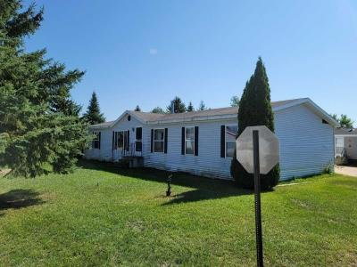 Mobile Home at 23515 Inca St. NW Saint Francis, MN 55070