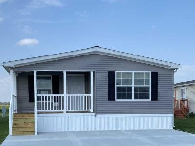 Mobile Home at 135 Country Walk Dr. Walbridge, OH 43465