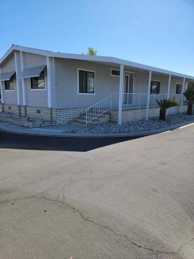 Mobile Home at 2230 Lake Park Dr. #53 San Jacinto, CA 92583