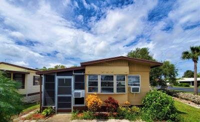 Mobile Home at 11133 H Street Port Richey, FL 34668