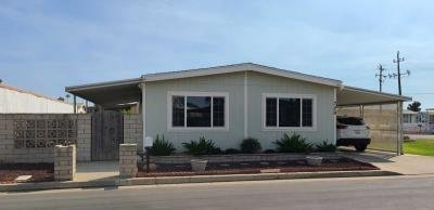 Mobile Home at 729 Underwood Ct Bakersfield, CA 93301