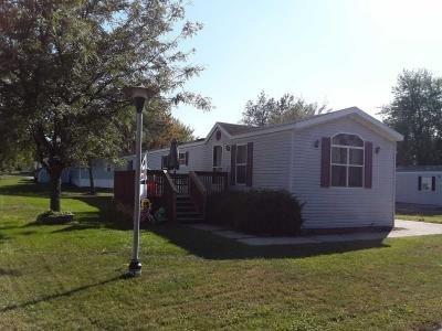 Mobile Home at N2020 Cty Rd H Lot 431 Lake Geneva, WI 53147
