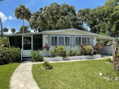 Mobile Home at 10 Rock Cove Court Daytona Beach, FL 32119