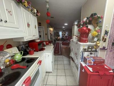Mobile Home at 60 Twin Coach Court Daytona Beach, FL 32119