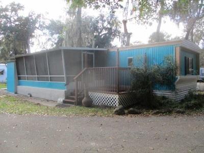 Mobile Home at 810 Mason Ae Daytona Beach, FL 32117