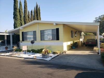 Mobile Home at 206 Cooper Ave Sacramento, CA 95823