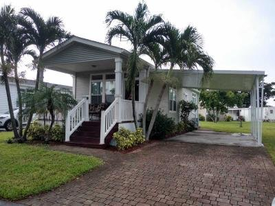 Mobile Home at 6305 NW 28th Court Margate, FL 33063