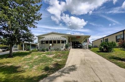 Mobile Home at 5458 South Stoneridge Inverness, FL 34450
