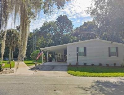 Mobile Home at 18 Kodiak Path Lot 647 Ormond Beach, FL 32174