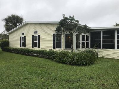 Mobile Home at 4711 Coquina Crossing Drive Elkton, FL 32033