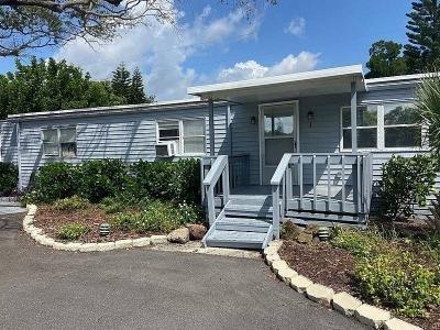 Mobile Home at 2028 Stewart Rd Lot 1 Melbourne, FL 32935