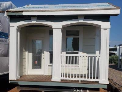 Mobile Home at 3300 E. Broadway Rd. #215 Mesa, AZ 85204