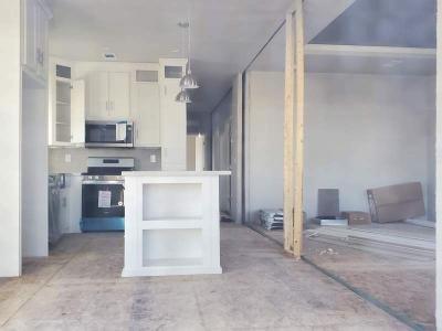 Mobile Home at 3300 E. Broadway Rd. #49 Mesa, AZ 85204