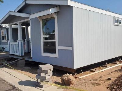Mobile Home at 3300 E. Broadway Rd. #184 Mesa, AZ 85204